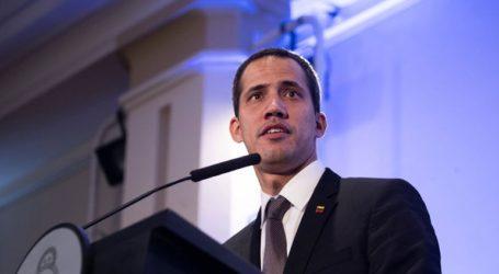 Ο Γκουαϊδό δηλώνει ότι θα επιστρέψει στη χώρα του μετά την επίσκεψή του στον Ισημερινό