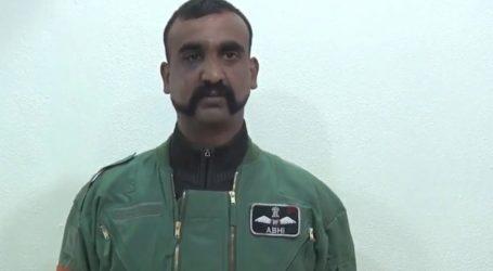 Οργή για το βίντεο με τον Ινδό πιλότο που υποχρεώθηκε να δηλώσει «εντυπωσιασμένος από τον πακιστανικό στρατό»