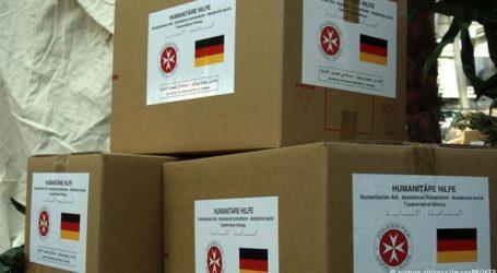Το Βερολίνο έτοιμο να βοηθήσει τη Βενεζουέλα