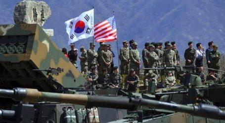 ΗΠΑ και Νότια Κορέα αναστέλλουν τα κοινά στρατιωτικά γυμνάσιά τους