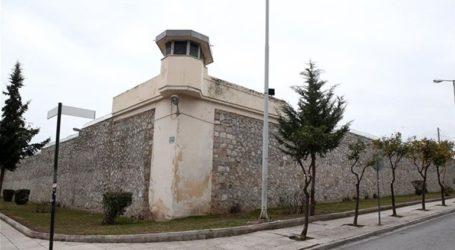 Στην φυλακή επιστρέφει ο Δημ. Ναστούλης