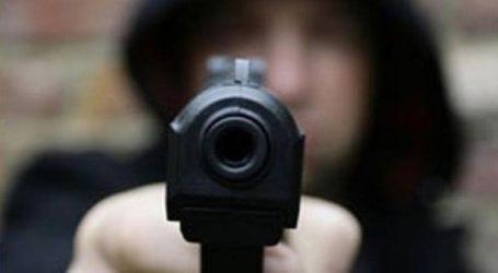 Απόπειρα ληστείας με …πλαστικό πιστόλι