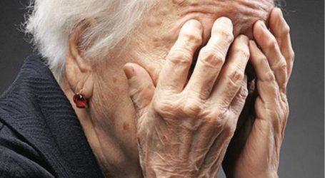 Ροδόπη : Προσπάθησαν να ληστέψουν ηλικιωμένη