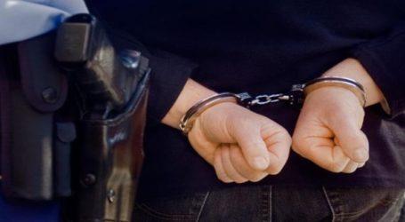 Σύλληψη αλλοδαπού, καταζητούμενου για μεσολάβηση σε παράνομη υιοθεσία