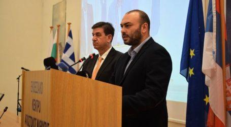 Ελληνική επιχειρηματική αποστολή στο Κάιρο και την Οικονομική Ζώνη του Σουέζ