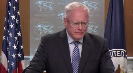 Στην Τουρκία τη Δευτέρα ο ειδικός απεσταλμένος των ΗΠΑ για τη Συρία