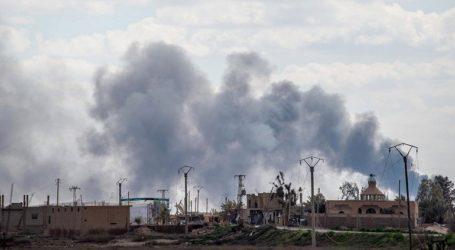 Τζιχαντιστές επιτέθηκαν σε θέσεις του συριακού στρατού