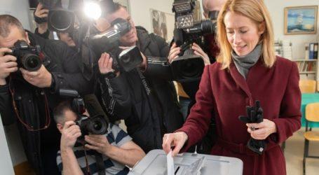 Η κεντροδεξιά αντιπολίτευση κέρδισε τις βουλευτικές εκλογές