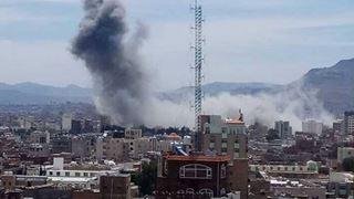 Πέντε παιδιά σκοτώθηκαν από επίθεση στη Χοντάιντα της Υεμένης