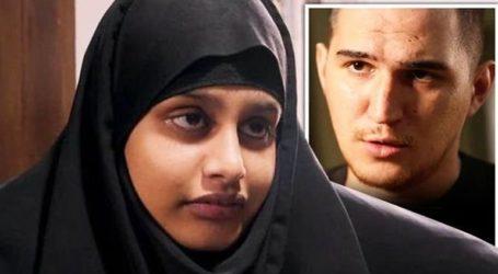 Ο σύζυγος της Βρετανίδας έφηβης του ISIS θέλει να επιστρέψει στην Ολλανδία μαζί της