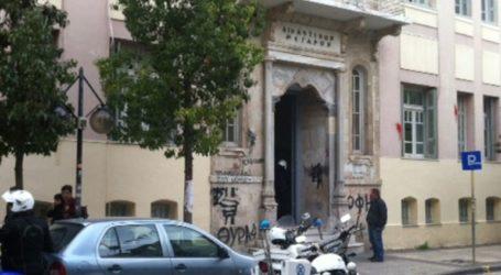 Στον εισαγγελέα Ηρακλείου νεαρός άνδρας κατηγορούμενος για εμπρησμό σε δύο ΑΤΜ