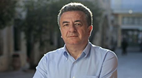 Έργα 750.000 ευρώ σε Οροπέδιο και Ασήμι από την Περιφέρεια Κρήτης