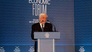 Η ομιλία του Πρ. Παυλόπουλου στην έναρξη των εργασιών του 4ου Οικονομικού Forum των Δελφών