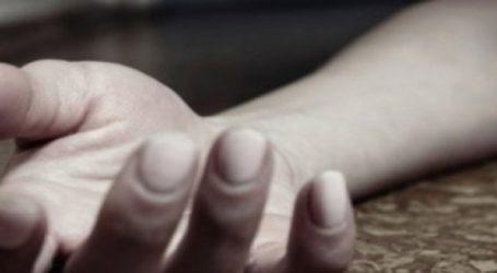 Γυναίκα βρέθηκε νεκρή μέσα στο σπίτι της