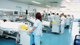 Συνολικά 10.000 προσλήψεις στην Υγεία για την επόμενη τετραετία