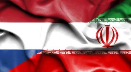 Ανακαλείται ο Ολλανδός πρεσβευτής στην Τεχεράνη
