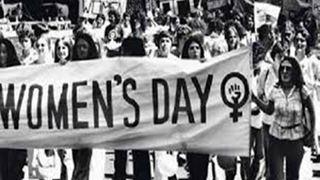 Φεμινιστική απεργία στις 8 Μάρτη