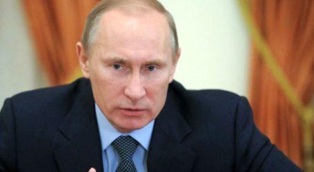 Ο Πούτιν υπέγραψε διάταγμα με το οποίο αναστέλλει τη συμμετοχή της Ρωσίας στη Συνθήκη INF
