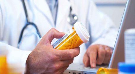 Η ηλεκτρονική συνταγογράφηση επεκτείνεται στα νοσοκομεία