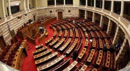 Ένταση στη Βουλή με βουλευτή της μουσουλμανικής μειονότητας για τους υδρογονάνθρακες