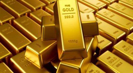 Σερί απωλειών για τον χρυσό