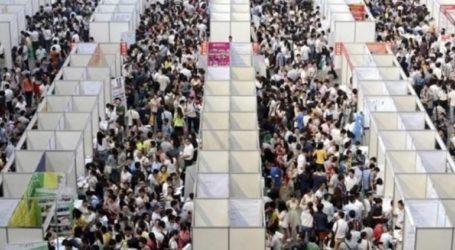 Έντεκα εκατομμύρια νέες θέσεις εργασίας στα αστικά κέντρα για το 2019
