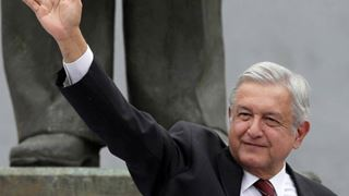 Στο 78% ανέρχεται η δημοτικότητα του προέδρου Αντρές Μανουέλ Λόπες Ομπραδόρ