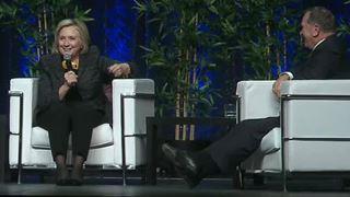 Η Χίλαρι Κλίντον δεν θα είναι υποψήφια στις προεδρικές εκλογές του 2020