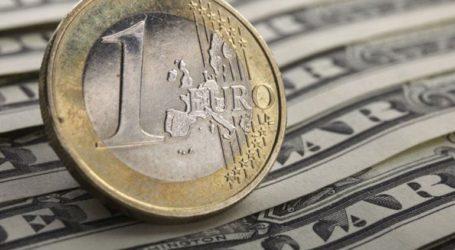 Το ευρώ υποχωρεί 0,13% και διαμορφώνεται στα 1,1322 δολάρια