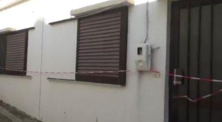 Αυτό είναι το σπίτι όπου ο 36χρονος στραγγάλισε την εν διαστάσει σύζυγό του