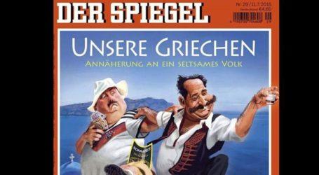 Ο γερμανικός Τύπος για την έκδοση δεκαετούς ελληνικού ομολόγου