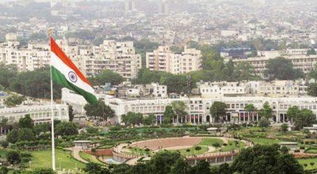 Το Νέο Δελχί είναι η πιο μολυσμένη πρωτεύουσα στον κόσμο