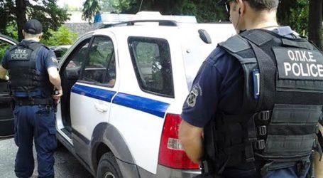 Σύλληψη τριών ανηλίκων για παραβάσεις περί ναρκωτικών ουσιών