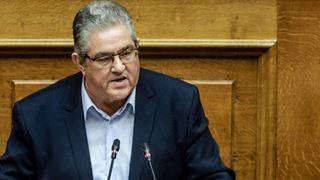 «Οι προτάσεις ΣΥΡΙΖΑ και ΝΔ παγιώνουν τη σημερινή βαρβαρότητα που βιώνουν νέα ζευγάρια και νέες μητέρες»