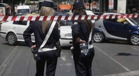 Σε 748 ανέρχονται οι «επικίνδυνες» τροχονομικές παραβάσεις την περασμένη εβδομάδα