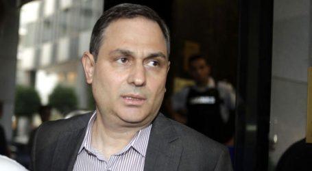 Ο Φ. Σαχινίδης για την έκδοση του 10ετούς ομολόγου