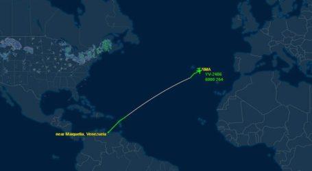 Εκ των υστέρων εξηγήσεις της Υπηρεσίας Πολιτικής Αεροπορίας για τη μυστηριώδη πτήση του Falcon YV486