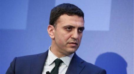 «Ο ΣΥΡΙΖΑ συνεχίζει την απόπειρα πλήρους κομματικοποίησης του κράτους»