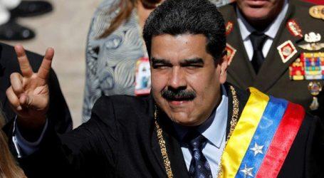 Βουλευτής της αντιπολίτευσης συνδέει τον Μαδούρο με την Ελλάδα και την πώληση χρυσού