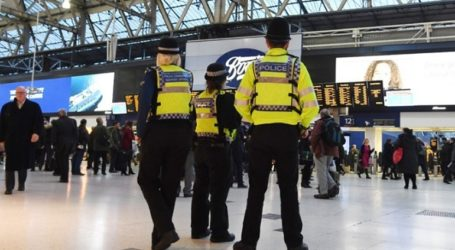 Εκκενώθηκε ο σιδηροδρομικός σταθμός Σεν Πάνκρας του Λονδίνου εξαιτίας ενεργοποίησης του συστήματος πυρανίχνευσης