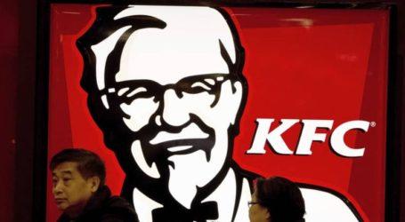 Η KFC αφιερώνει ένα από τα εστιατόριά της σε ήρωα της κομμουνιστικής Κίνας