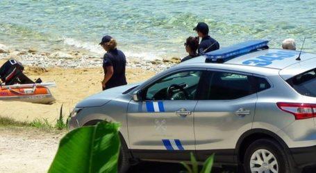 Γυναίκα βρέθηκε νεκρή δίπλα στην ακτή του Πλαταμώνα