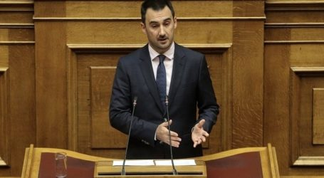 Η Ρένα Δούρου έχει αναλάβει πολιτικά τις ευθύνες που της αναλογούν