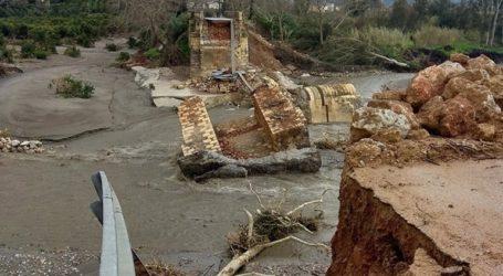 «Γέφυρα» προσφοράς από την αλβανική κοινότητα της περιοχής για την ανακατασκευή της ιστορικής γέφυρας του Κερίτη