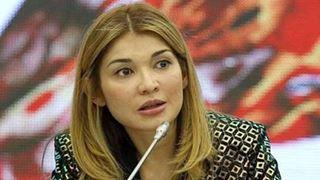 Στη φυλακή η κόρη του πρώην προέδρου Καρίμοφ