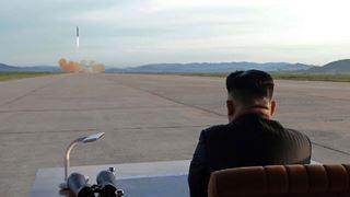 Η Βόρεια Κορέα φέρεται να ανοικοδόμησε μέρος ενός πεδίου εκτόξευσης πυραύλων