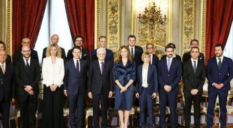 DW: Ιταλία – Ένας χρόνος κυβέρνησης λαϊκιστών