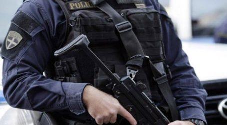 Αστυνομική επιχείρηση σε χωριό για τον εντοπισμό κλεμμένων αυτοκινήτων