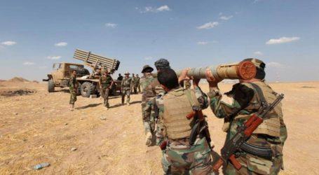 Νέες μάχες μεταξύ των τζιχαντιστών και του συριακού στρατού