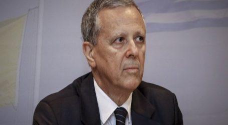 Ο Τάκης Μπαλτάκος στους ΑΝΕΛ για τις ευρωεκλογές